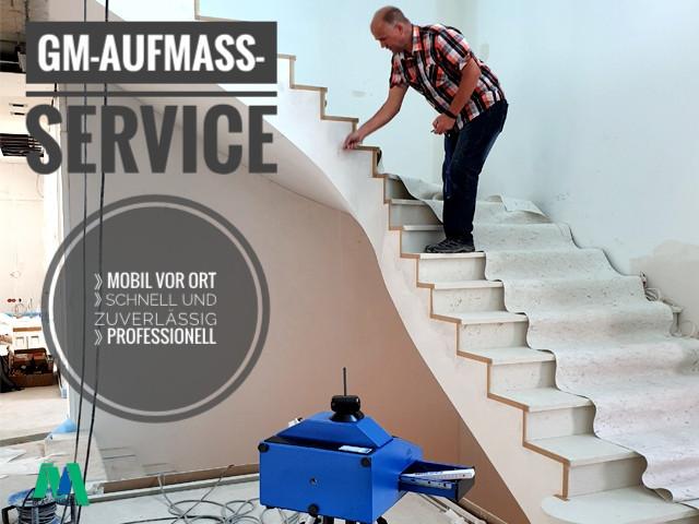 gm-aufmaß-service