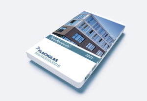 Glashandbuch 2021 digital und print