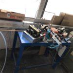 1-fach Doppel-Bohrmaschine mit einer Einheit
